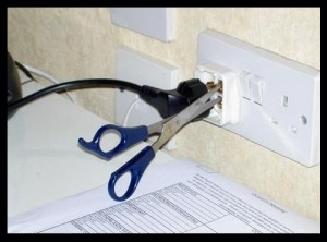 Electrical solution