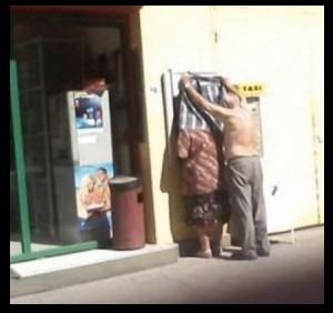 Sun Blocker ATM